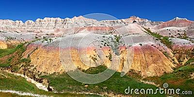 Badlands National Park - USA