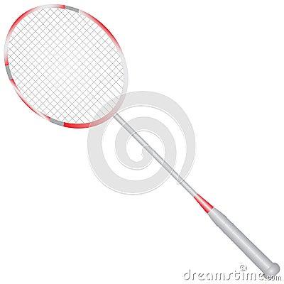 Badminton kant
