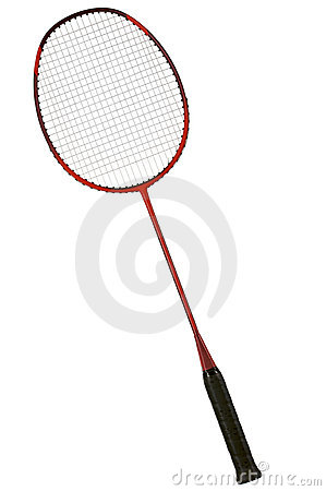 Free Badminton Racket Stock Photos - 5437703