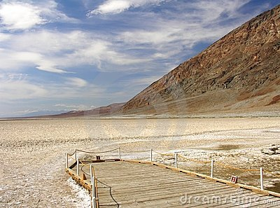 Badwater Viewpoint II