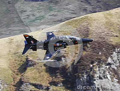 BAE systems T2 Hawk jet Editorial Photography