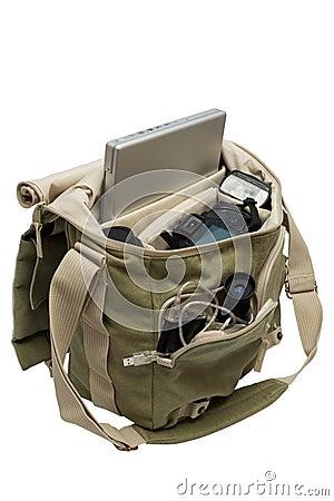 Free Bag Stock Image - 4462601