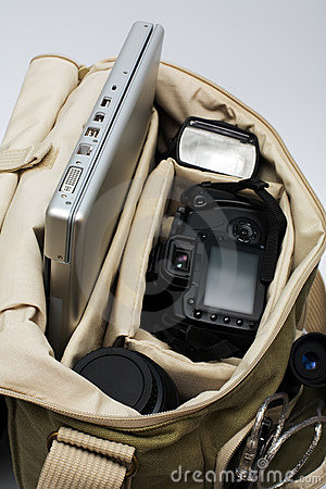 Free Bag Royalty Free Stock Photos - 4573708