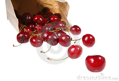 Sweet Cherries Dont Give It Away