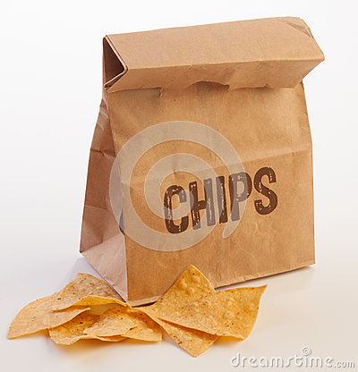 Bag of chips 1