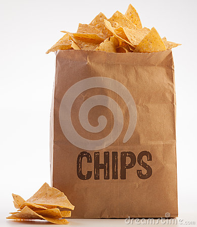 Bag of chips 3