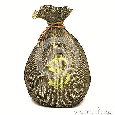 Bag Dollar
