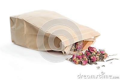 Bag of Loose Tea