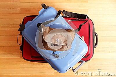Bag Stack