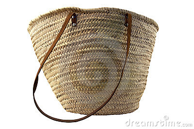 Bag for summer