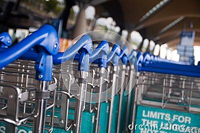 Bagażu tramwaj