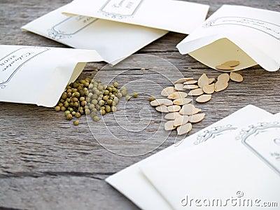 семена baggies