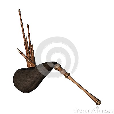 Bagpipe - Dudey