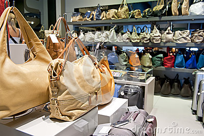 Bags colection