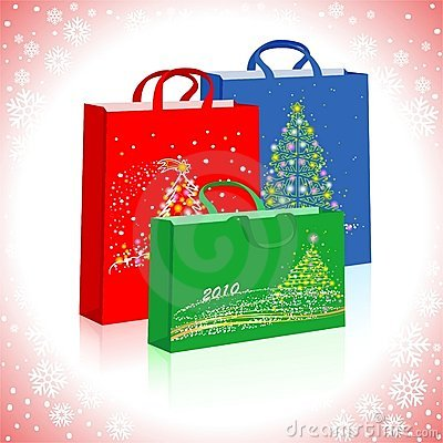 Bags to gifts