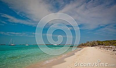 Bahama Island Bay