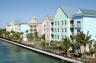 Bahamas, Nassau Yacht Harbour