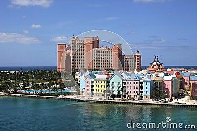 Bahamas- Paradise Island