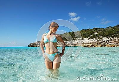 Bahamian Vacation