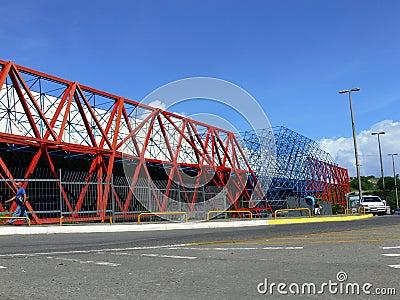 Bahia Convention Center