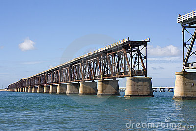 Bahia Honda Rail Bridge