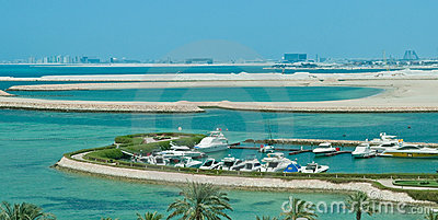 Bahrain Harbour