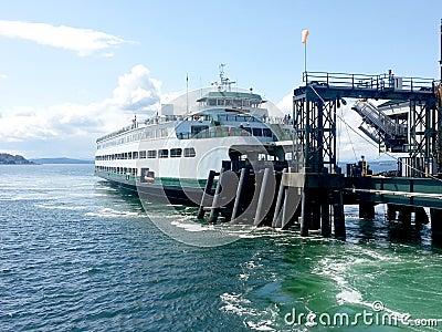 Bainbridge Ferry Travel Time