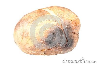 Bakad potatis