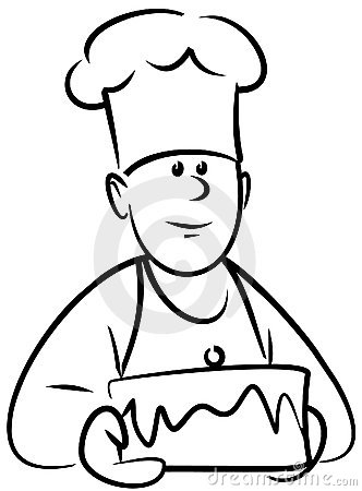Baker (Vector)