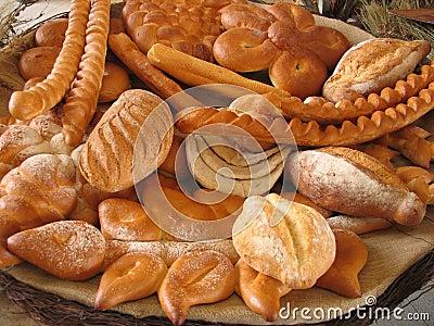 Bakery #8