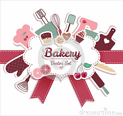 Free Bakery And Sweet Stock Image - 46987701