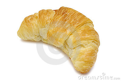 Bakery Goods Series Croissant