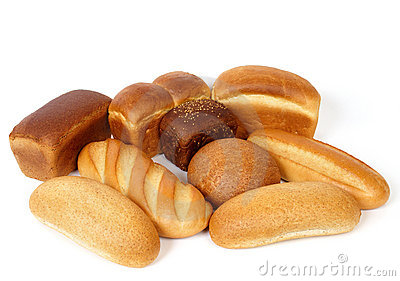 bakery products stock images   image 17291384