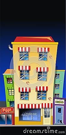 Free Bakery Shop Royalty Free Stock Photography - 14042827