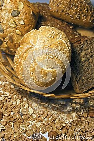 Bakery specialties 13