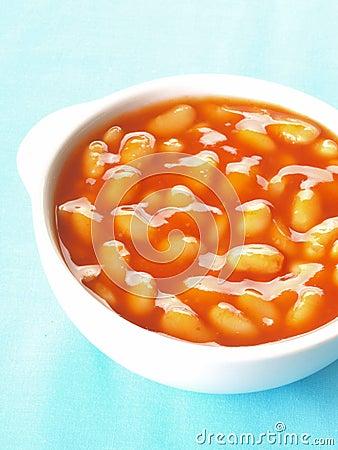 Bakes beans
