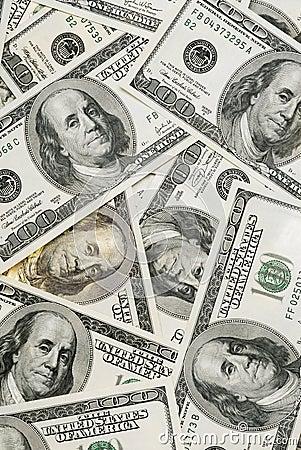 Bakgrundspengar