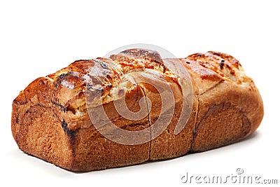 Baking bun