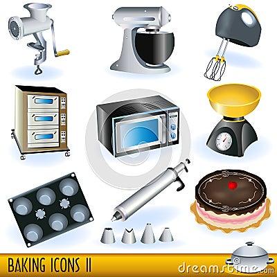 Baking icons 2