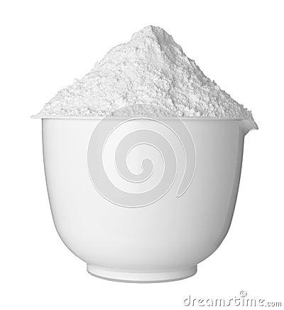 Free Baking Powder Stock Images - 17256754