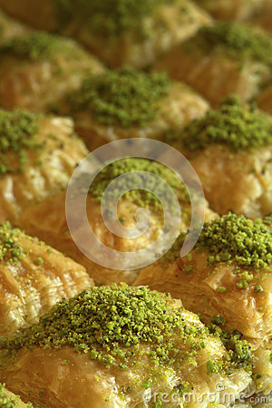 Free Baklava Stock Images - 31955944