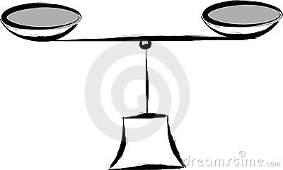 Balance - abstract