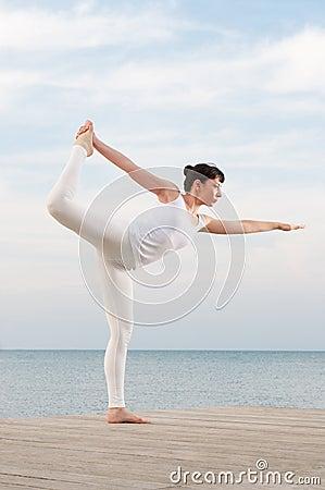 Balance and equilibrium