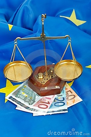 Balance in EU