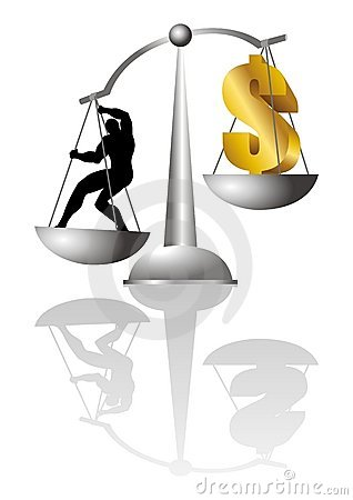 Balance Value