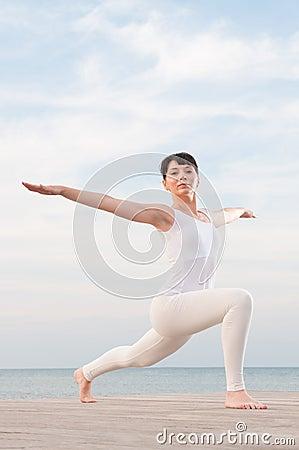 Balance and vitality