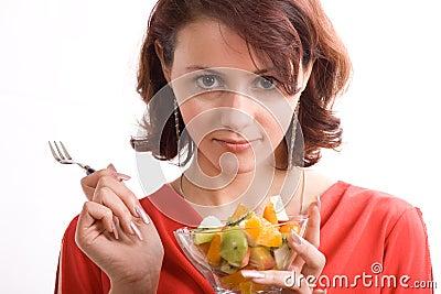 Balanced diet 8