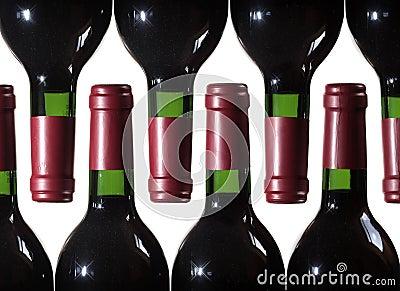 A balanced wine
