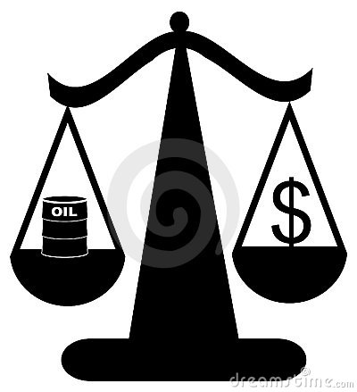 Balancing cost of fuel  dollar