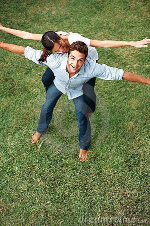 Balancing relationships